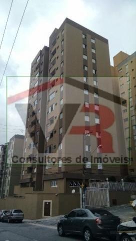 APARTAMENTO À VENDA EM SÃO BERNARDO 57M²