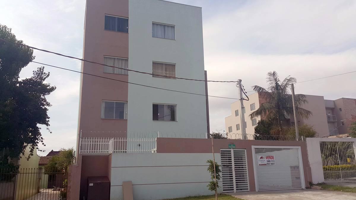 Apartamento 3 dormitórios na Cidade Jardim