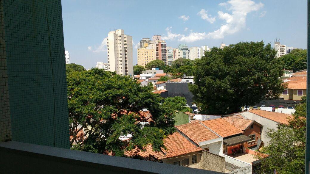 HIPER OPORTUNIDADE - APTO 1 DORM - RUA LUIS GOIS - SÓ 290.000