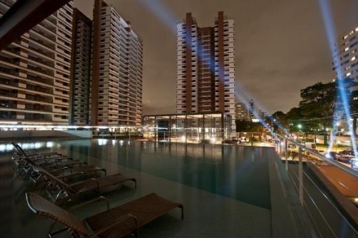 The Gift - Condominio Clube - andar alto!!!!!!!