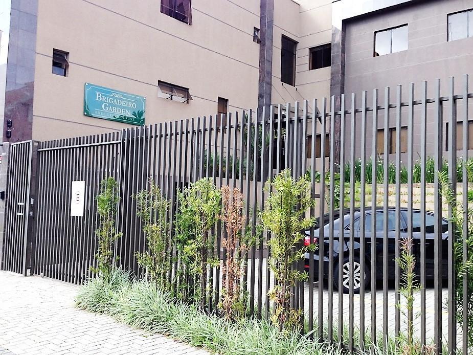 Apartamento MOBILIADO - Hospital Pequeno Principe e Shopping Curitiba