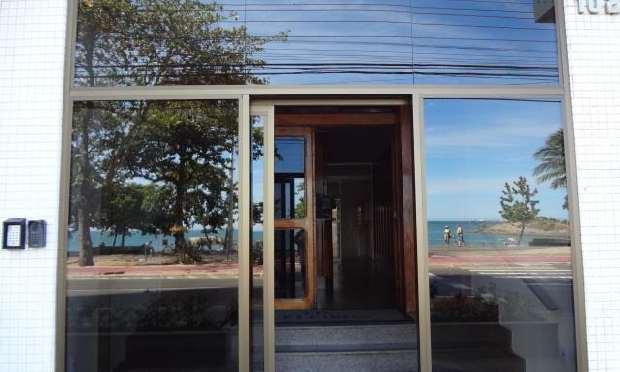 3 Quartos na Praia da Costa Ed. Veleiros