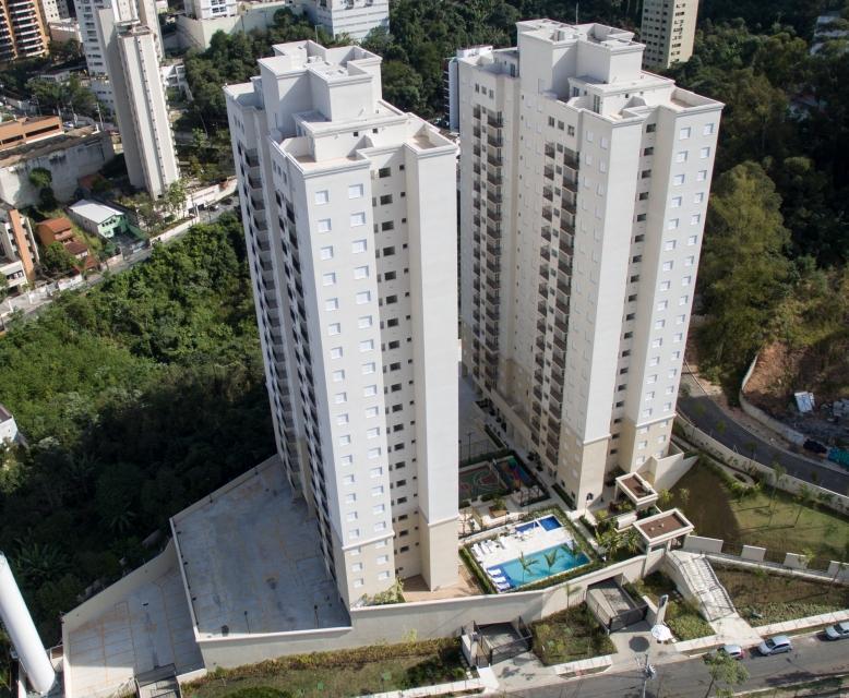 Apartamento em São Paulo Pronto -  2 ou 3 dorms - plano - ZONA SUL