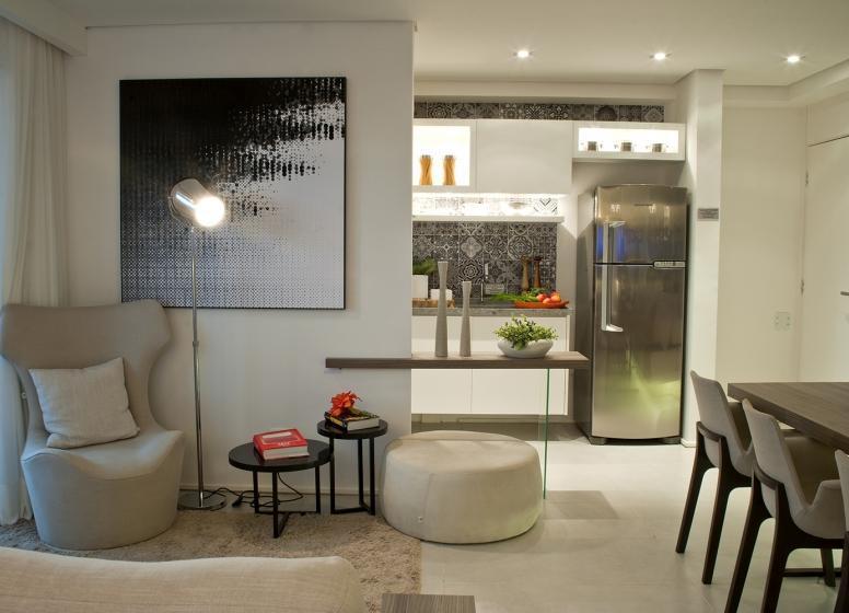 Apartamento c/ suíte - EM FRENTE SHOPPING INTERNACIONAL -  Guarulhos Plano