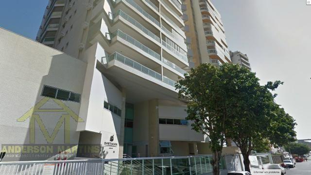 Apartamento de 3 quartos na Praia da Costa Ed. Ida Bachour
