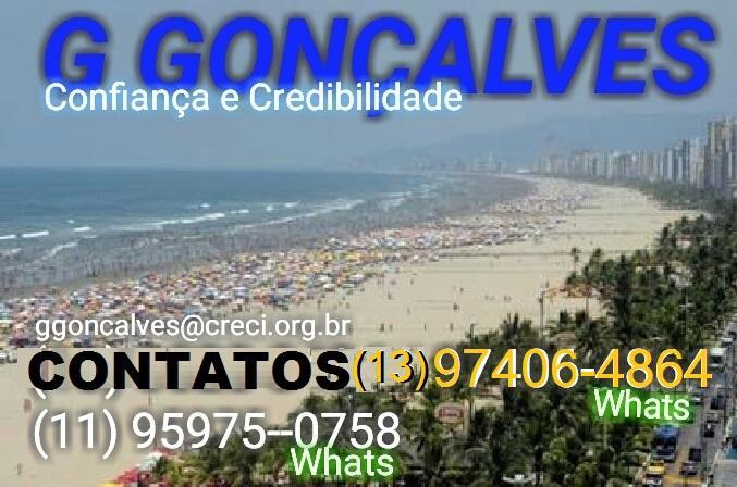 Apartamento 2 dormitórios no Condomínio Costa do Sol em Praia Grande