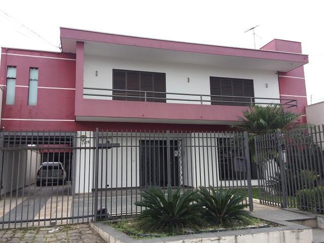 Venda | Casa comercial ou residencial | Jardim Botânico | 474m² com elevador