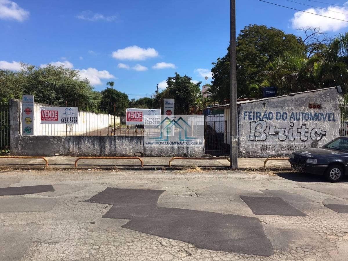EXCELENTE TERRENO NO TARUMÃ - DUAS FRENTES - ATRÁS DA ANTIGA FPF - 14X70