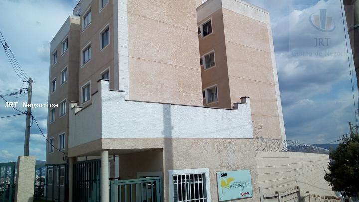 Cobertura  e 2 quartos no Camargos - Belo Horizonte - MG.