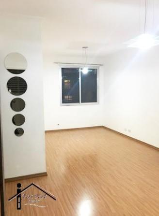 Dois Dormitórios com Vaga de Garagem - Consolação/SP