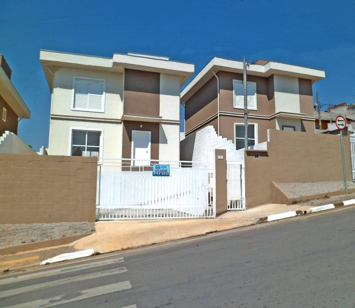 Casa á venda R$ 375.000,00 em Vargem Grande Paulista - SP