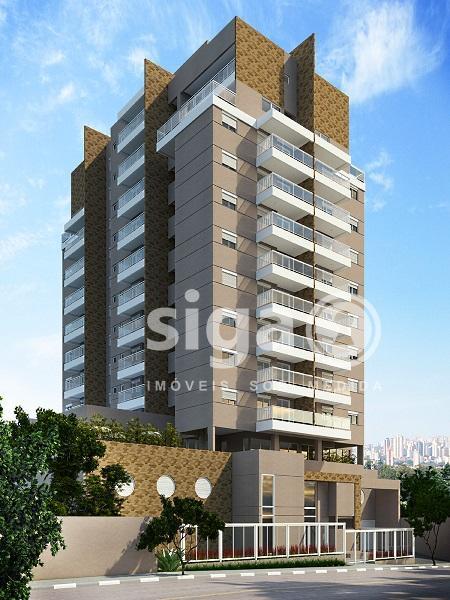 """Apartamento para venda """"METRÔ SAÚDE"""" - Saúde, São Paulo SP"""