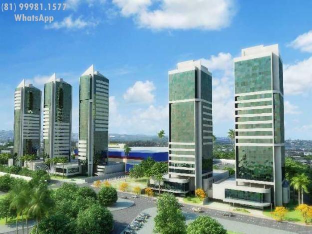 Sala Comercial, 235 M², Boa Viagem