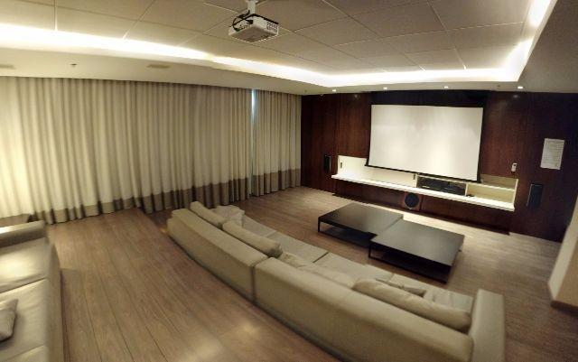 Bleu Blanc Rouge - Excelente  sala , 3 quartos  2 suítes,  Dce, 2 vagas.