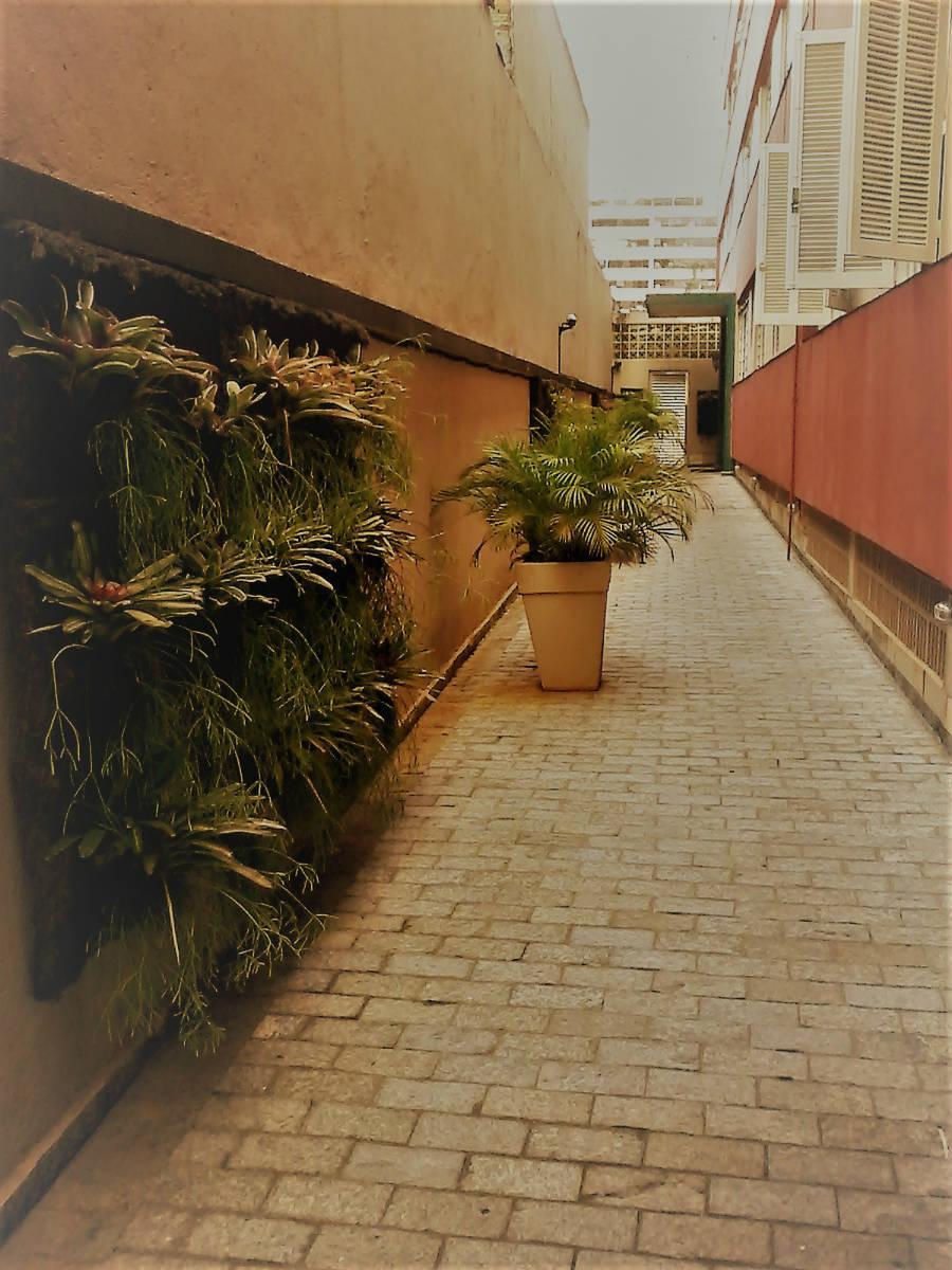 Apartamento próximo ao Metrô Paraíso e Parque Ibirapuera