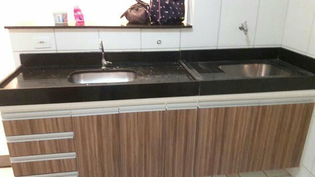 Excelente apartamento de 2 quartos no Bairro Planalto - Uberlândia-MG