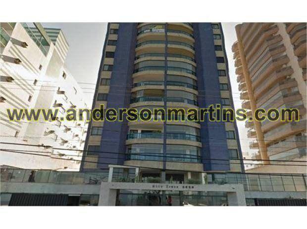 3 quartos em Itaparica - ed. Blue towers