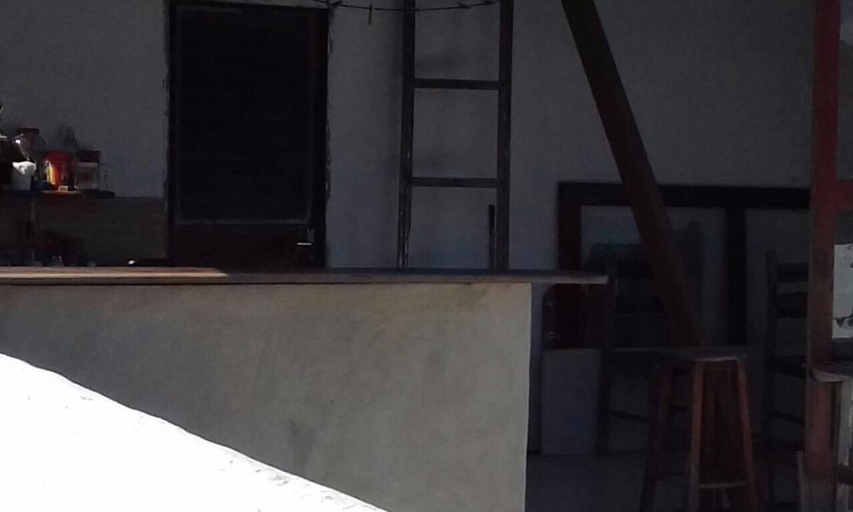 Chácara com 200 m2 e 2 quartos em Praia de Majorlandia - Aracati - CE.
