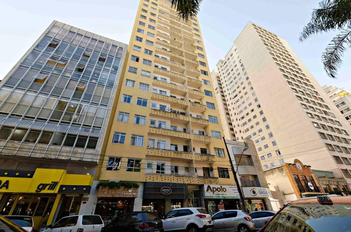 377. Apartamento Praça Osório