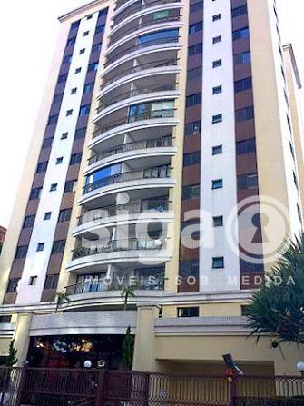 Apartamento para venda Campo Belo, São Paulo – SP