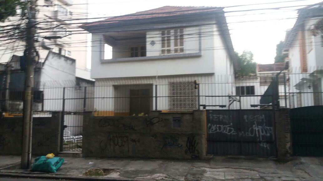 Casa  duplex 4 quartos frente Méier
