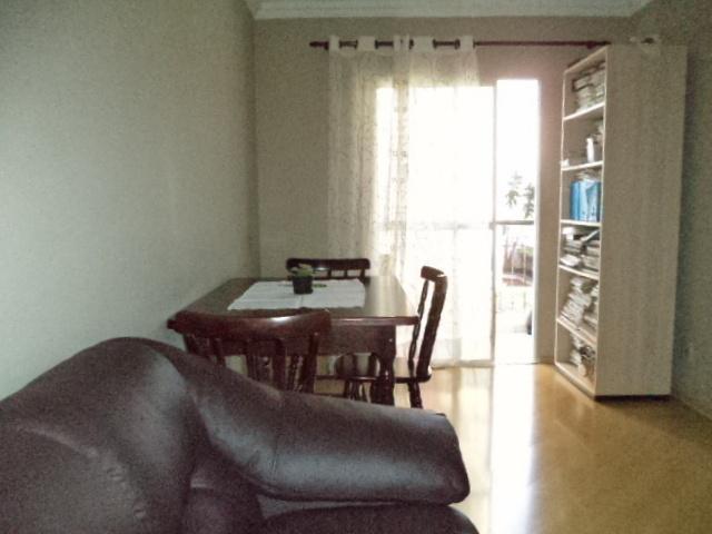 Apartamento residencial à venda no Campo Limpo - Parque Maria Helena.