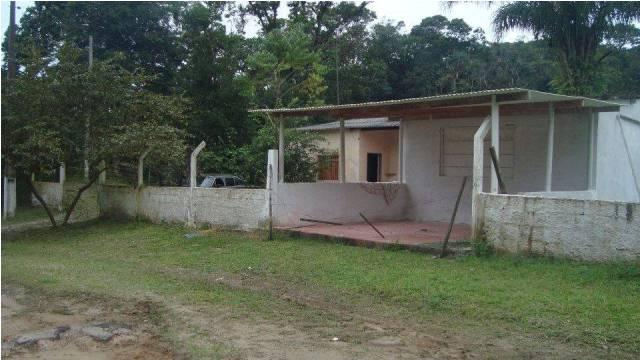 Ótima chácara, 2 Dormitórios, lado serra, em Itanhaém/SP
