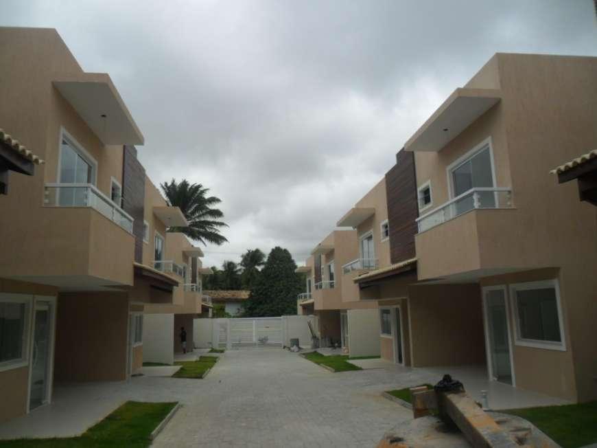 Casa duplex – 3/4 Suíte e Varanda, 3 vagas – 130m²