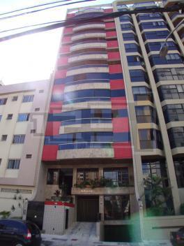 Apartamento de 4 quartos na praia da costa ed. Albani