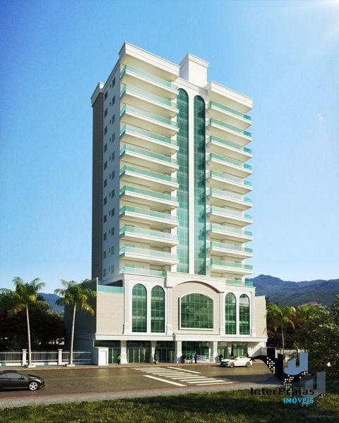 Apartamento no Amélia Residencial - Meia Praia