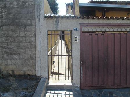 Casa para aluguel - em São Joaquim