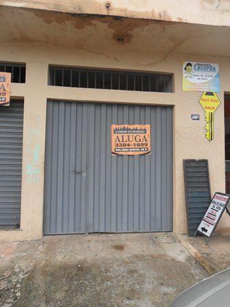 Casa para aluguel - em Milionários (Barreiro)