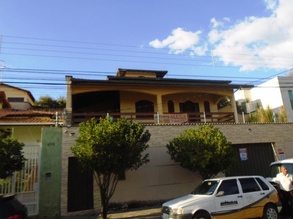 Casa para aluguel - no Jardim Riacho