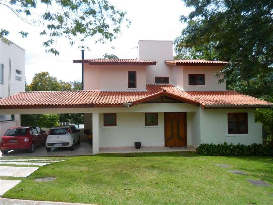 casa para venda no condomínio Higienopolis em Jandira