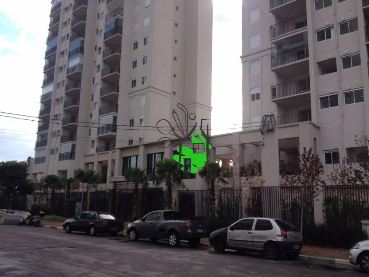 Apartamento - Vila Anastácio - Pacote R$ 2.800,00