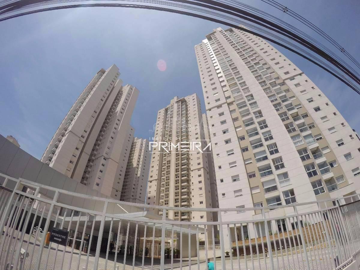 Apartamento (ANDAR ALTO), 2 vagas 113m² uteis, Ed. Botânica - Cristo Rei