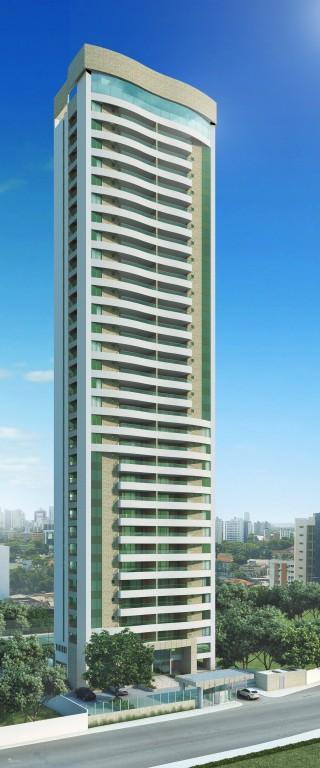 Apartamento no são lazaro, 4 suites com 4 vagas, 210m² ,Terrazo San Lazaro