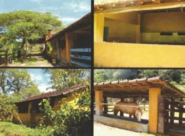 Rural de 3 quartos, Guararema