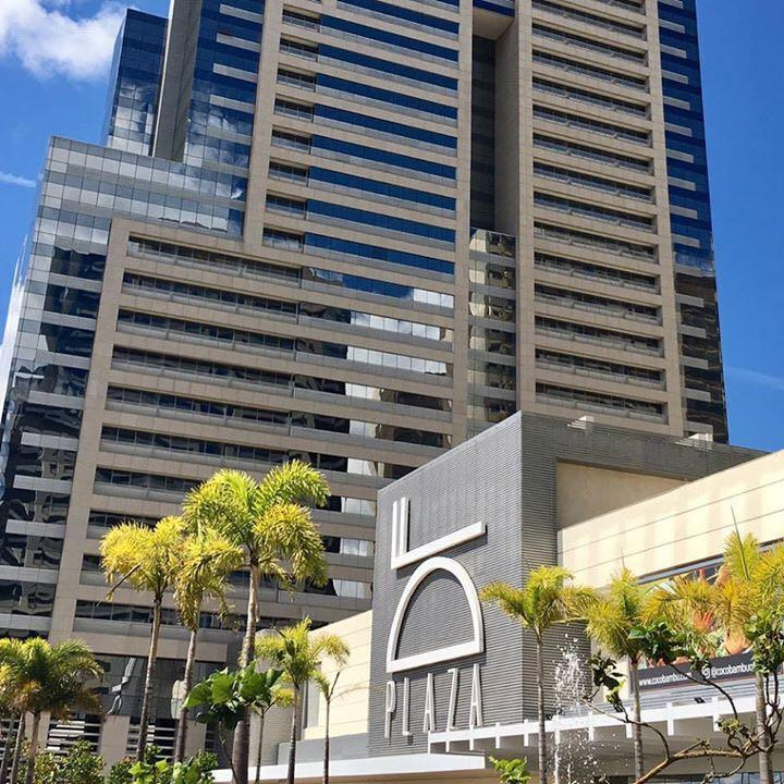 *DF CENTURY PLAZA * DFCP * APARTAMENTOS DE 1 E 2 QUARTOS E OFFICES 9.9658-7484