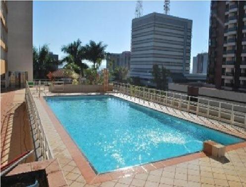 venda/troca Apart/Flat Garvey Hotel (61)99982 2419