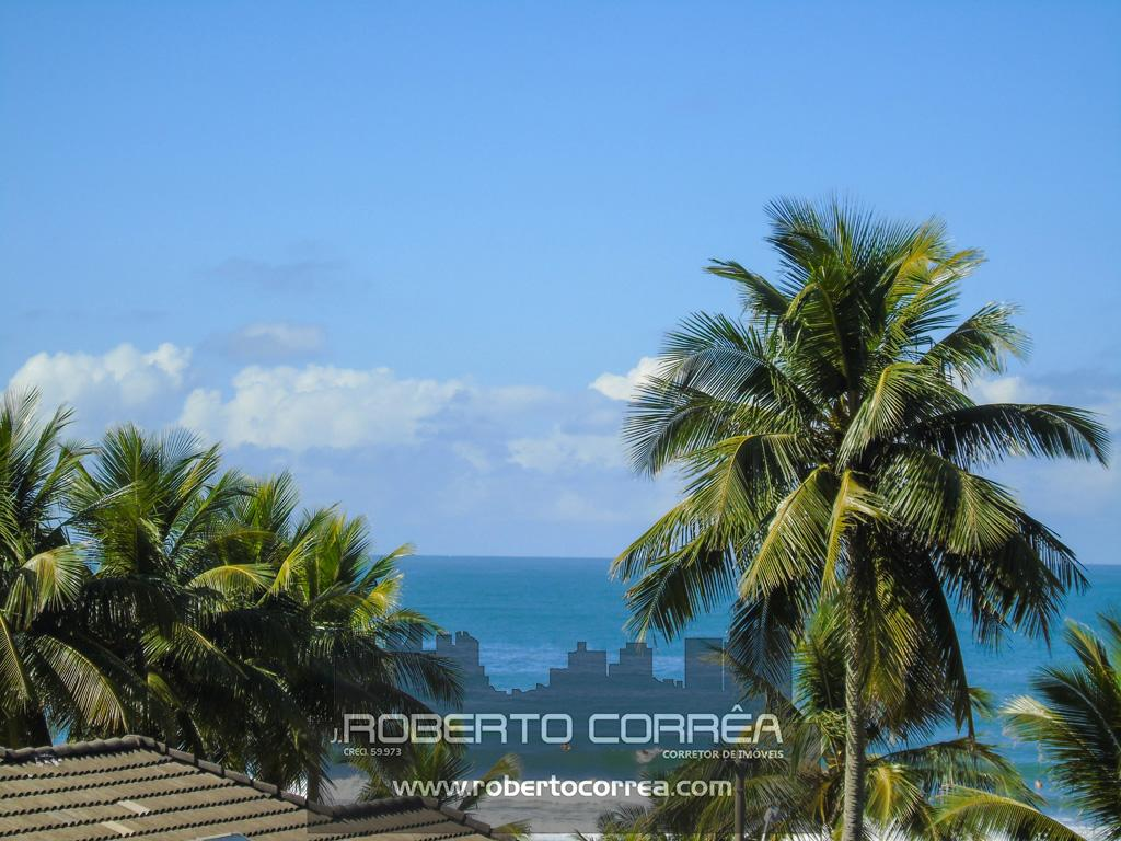 Oportunidade - Cond. Frente ao Mar - Praia do Tombo