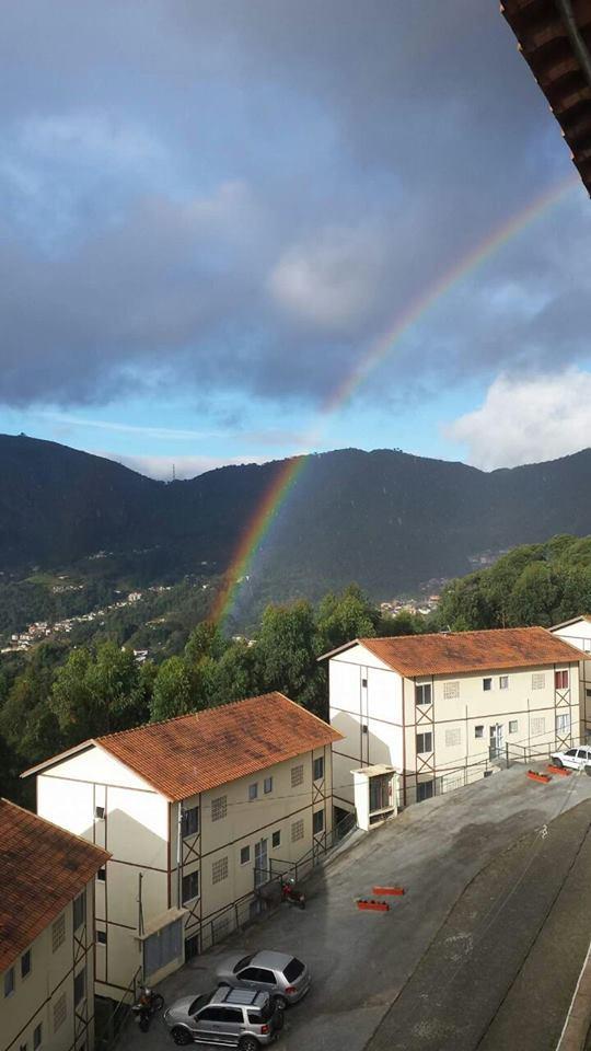 Vendo apartamento em Friburgo - clima de montanha e com uma vista maravilhosa!