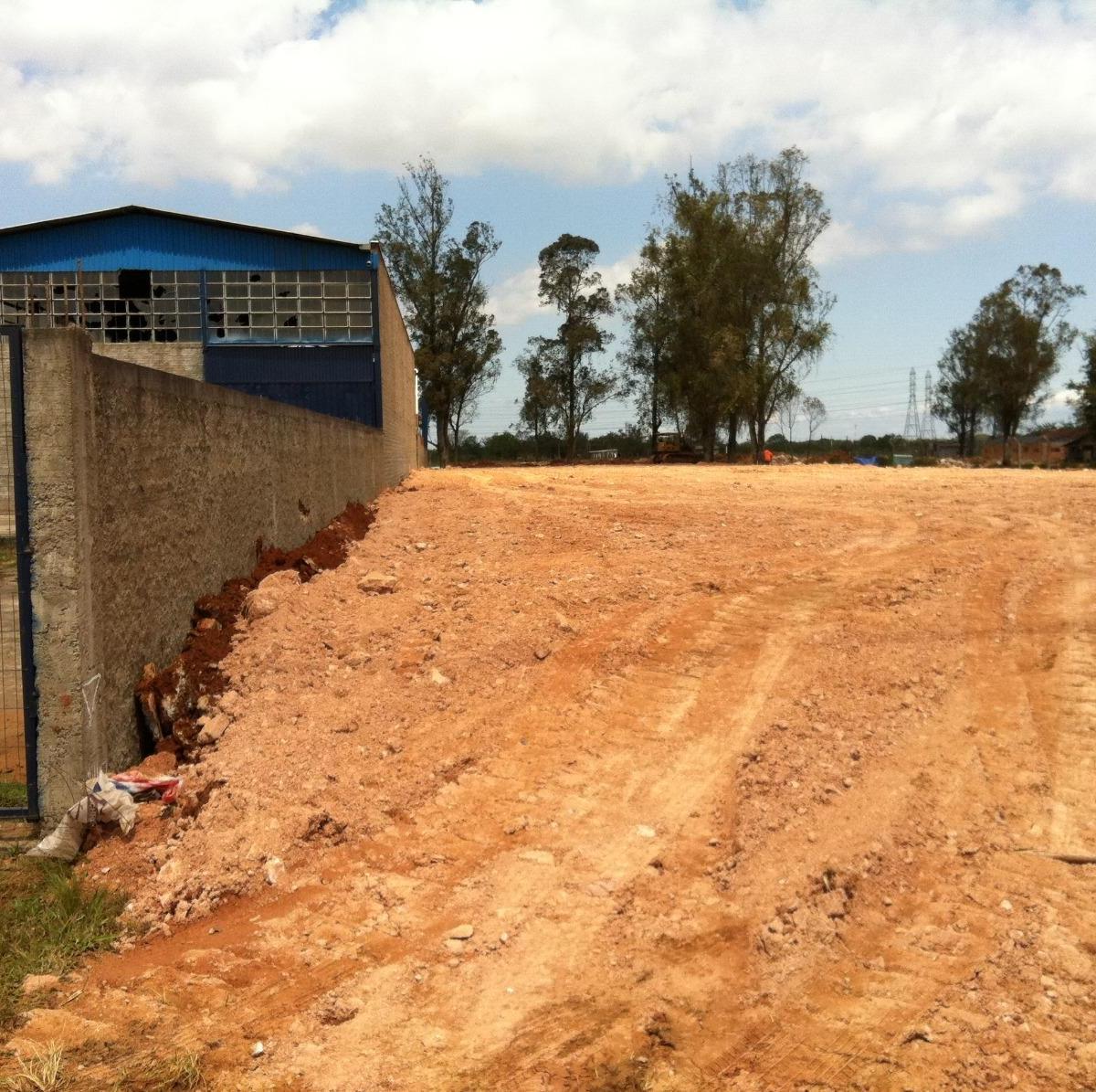 Terreno em São Luis
