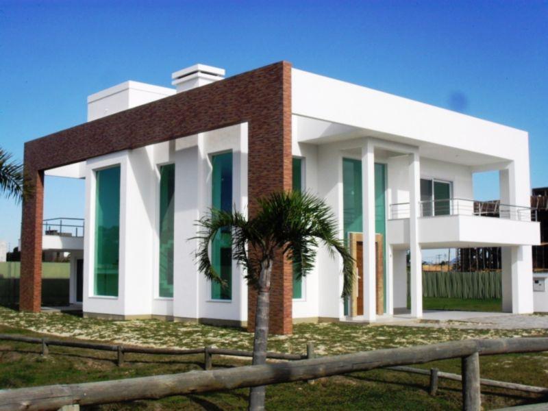 Casa Condomínio em Centro