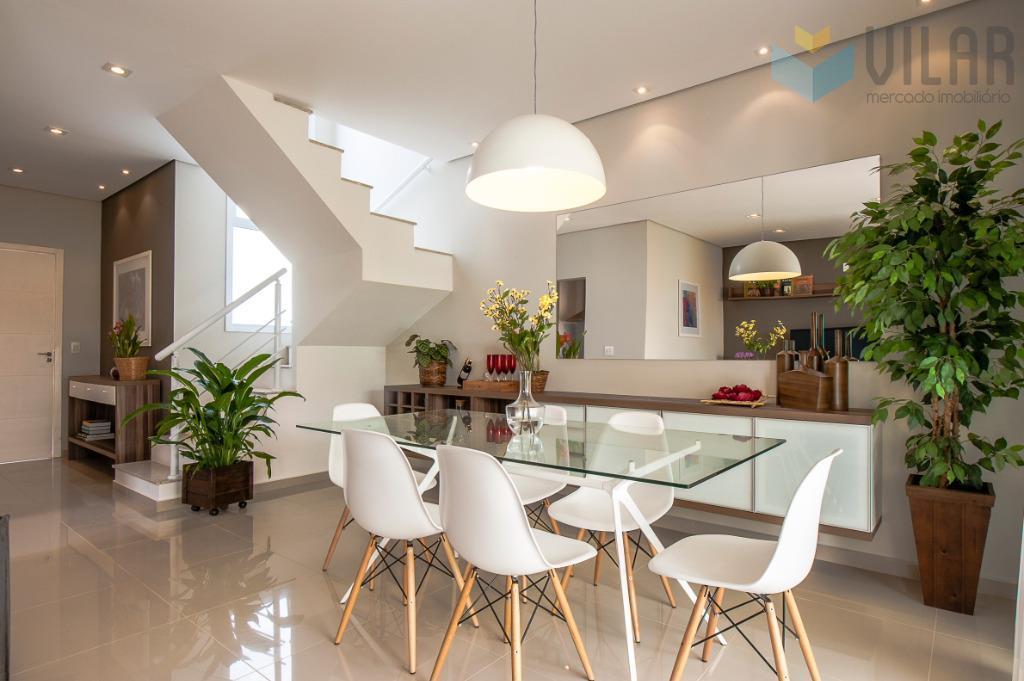 Casa venda com 3 quartos vila santana sorocaba r for Casas decoradas x fuera