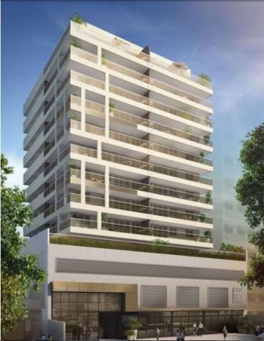 Prime Ville Botafogo - Apartamentos de 2 e 3 Quartos - Botafogo