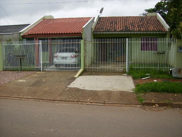 Venda - Casa - 2 quartos - 51,32m² - FAZENDA RIO GRANDE