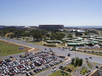 Comercial , Brasília