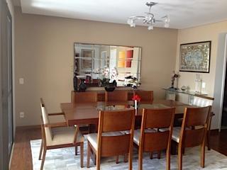 Gift 209m², Face Norte, 3 suites+Office, 4 vagas