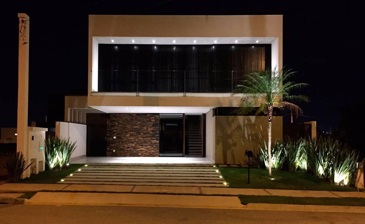 Casa em Condomínio para Venda, Sorocaba / SP, 4 suítes